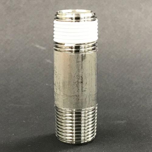 3/8(3ブ)ネジに幅8mmのシールテープ巻付