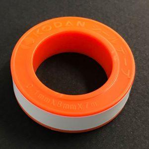 シールテープ(幅8mm×長さ7M