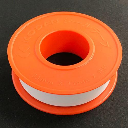 シールテープ(幅13mm×長さ15M)